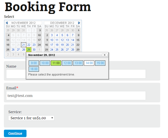booking-form Online Booking Form Wordpress Plugin on canvas draw, content gallery, essential grid, what is, background per page, acf pro,